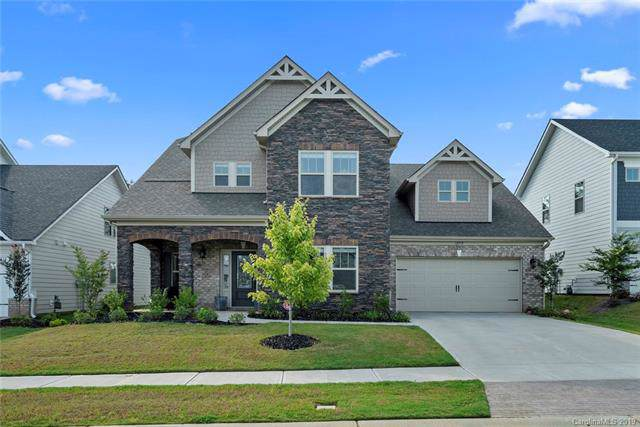 12919 Vermillion Crossing, Huntersville, NC 28078 (#3535324) :: MartinGroup Properties