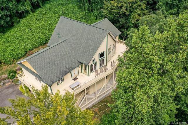 86 Tuckaway Ridge Drive, Hendersonville, NC 28792 (#3535341) :: Keller Williams Professionals