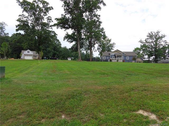 92 Chisel Lane #92, Hendersonville, NC 28792 (#3535343) :: Charlotte Home Experts