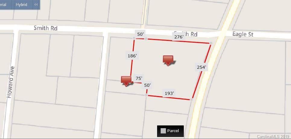 615 Enochville Avenue - Photo 1