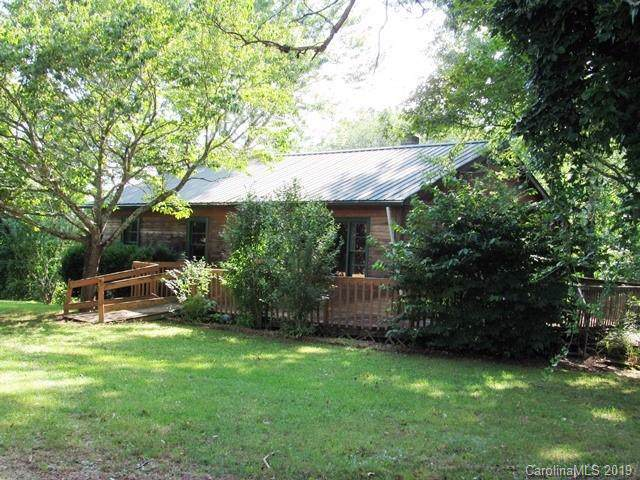 980 Ridge Road, Spruce Pine, NC 28744 (#3535359) :: Rinehart Realty