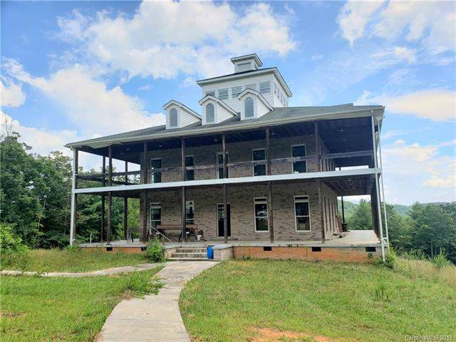 7440 Summit Road, Purlear, NC 28665 (#3535360) :: Stephen Cooley Real Estate Group