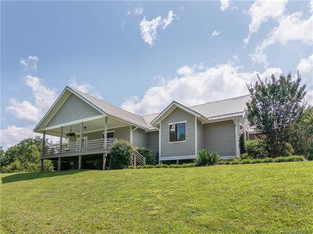569 Joe Tweed Road, Marshall, NC 28753 (#3535371) :: Washburn Real Estate