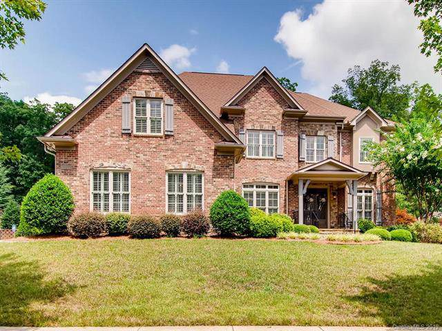 13048 Long Common Parkway, Huntersville, NC 28078 (#3535398) :: LePage Johnson Realty Group, LLC