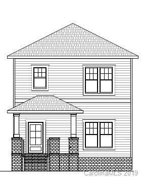 2111 Roslyn Avenue, Charlotte, NC 28208 (#3535421) :: Rinehart Realty