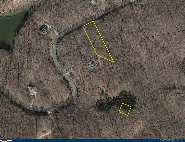 Lot 44 Rocky Cove Lane #44, Denton, NC 27239 (#3535422) :: Carlyle Properties