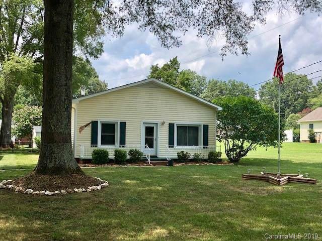341 Mcleod Street, Matthews, NC 28105 (#3535459) :: High Performance Real Estate Advisors