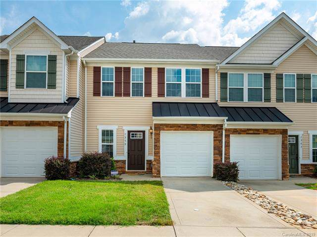 7359 Copper Beech Trace, Charlotte, NC 28273 (#3535463) :: LePage Johnson Realty Group, LLC