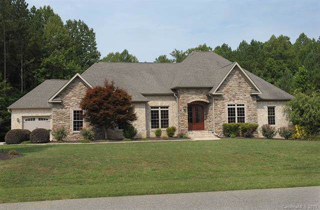 553 Sunset Pointe Drive, Salisbury, NC 28146 (MLS #3535467) :: RE/MAX Impact Realty