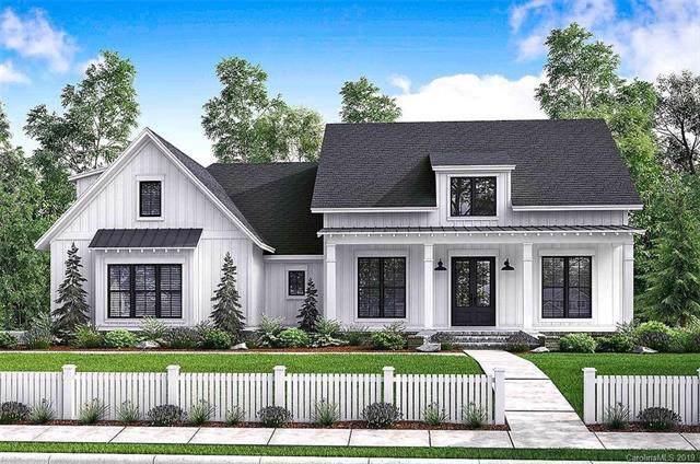 23 Leon Lara Lane, Flat Rock, NC 28731 (#3535479) :: Robert Greene Real Estate, Inc.