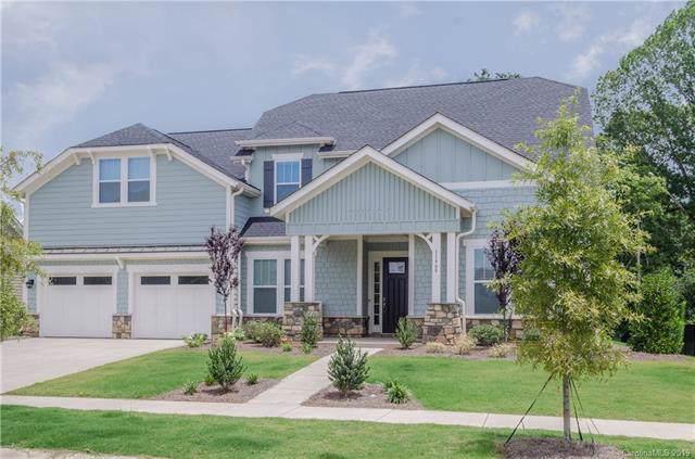 11909 Tree Sparrow Road, Charlotte, NC 28278 (#3535488) :: Rinehart Realty