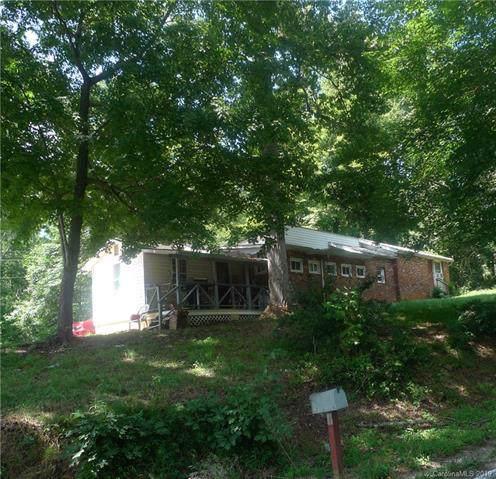 1582 N Powerhouse Road, Morganton, NC 28655 (#3535490) :: Rinehart Realty