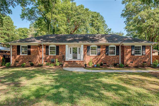 1400 Cavendish Court, Charlotte, NC 28211 (#3535494) :: Stephen Cooley Real Estate Group