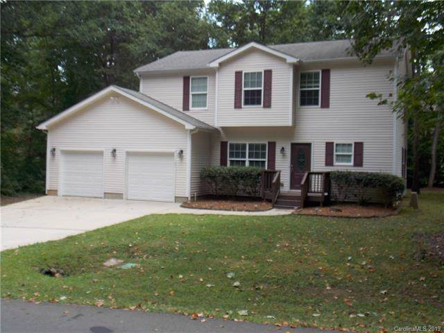 12116 Canal Drive, Huntersville, NC 28078 (#3535512) :: Roby Realty