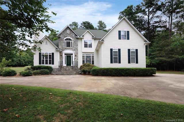 103 Gannett Road, Mooresville, NC 28117 (#3535515) :: Besecker Homes Team