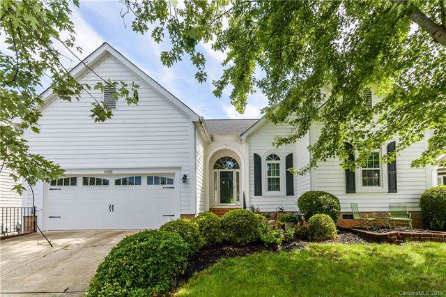6610 Charter Hills Road, Charlotte, NC 28277 (#3535524) :: Carlyle Properties