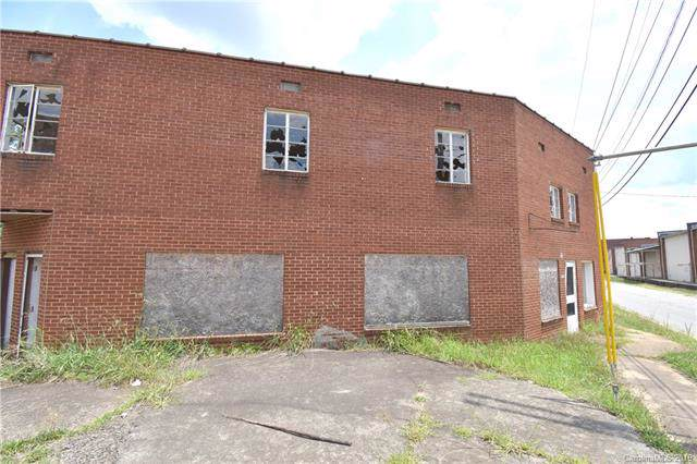 1134 Paola Street, Statesville, NC 28677 (#3535529) :: LePage Johnson Realty Group, LLC