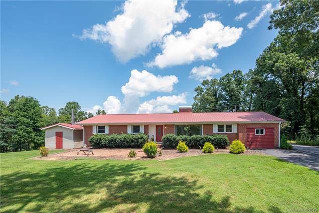 52 Baby Jane Lane, Hendersonville, NC 28792 (#3535544) :: Exit Realty Vistas