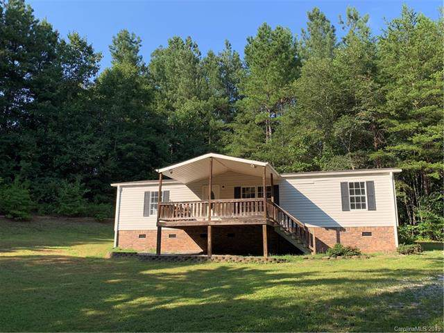 136 Kankel Drive, Rutherfordton, NC 28139 (#3535571) :: The Andy Bovender Team