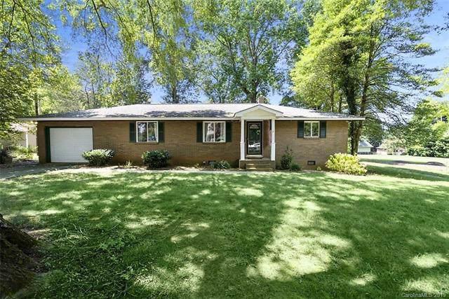 15911 Sunset Drive, Huntersville, NC 28078 (#3535576) :: Exit Realty Vistas