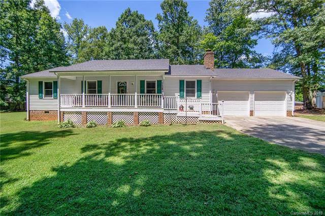 2016 Adams Creek Court, Concord, NC 28025 (#3535588) :: High Performance Real Estate Advisors