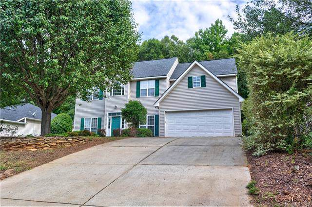 113 Southcliff Drive, Waxhaw, NC 28173 (#3535610) :: Besecker Homes Team
