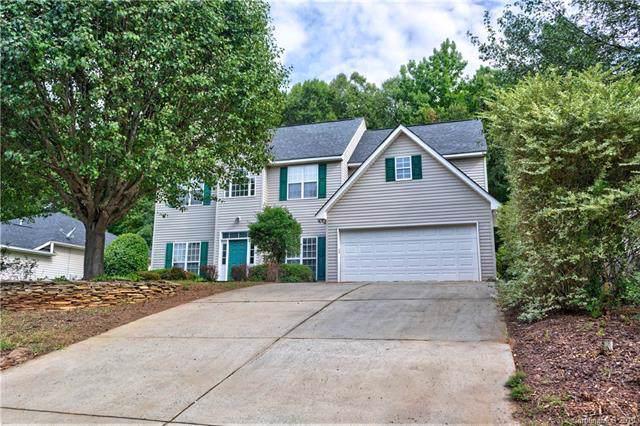113 Southcliff Drive, Waxhaw, NC 28173 (#3535610) :: Homes Charlotte