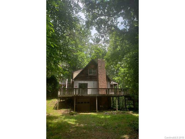 160 Wildwood Drive, Sylva, NC 28779 (#3535614) :: Robert Greene Real Estate, Inc.