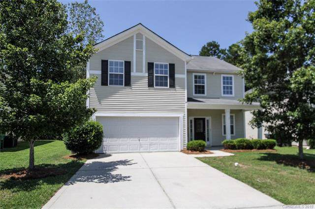 1421 Jordans Pond Lane, Charlotte, NC 28214 (#3535630) :: Robert Greene Real Estate, Inc.