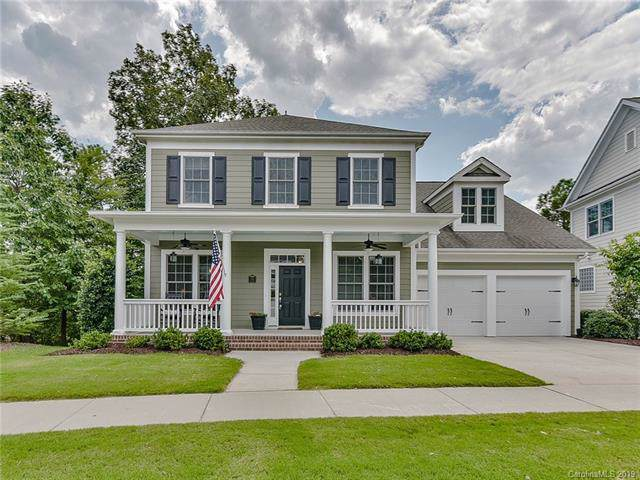 313 Olmstead Street, Fort Mill, SC 29708 (#3535631) :: MartinGroup Properties