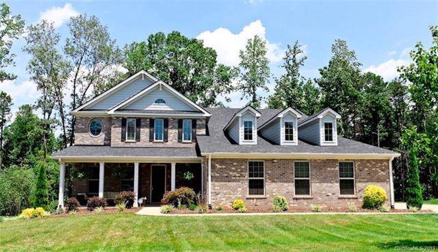 262 S San Agustin Drive, Mooresville, NC 28117 (#3535637) :: LePage Johnson Realty Group, LLC