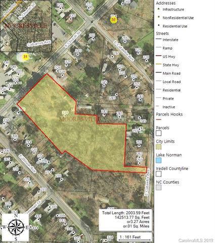 338 Church Street #17, Mooresville, NC 28115 (#3535642) :: Rinehart Realty