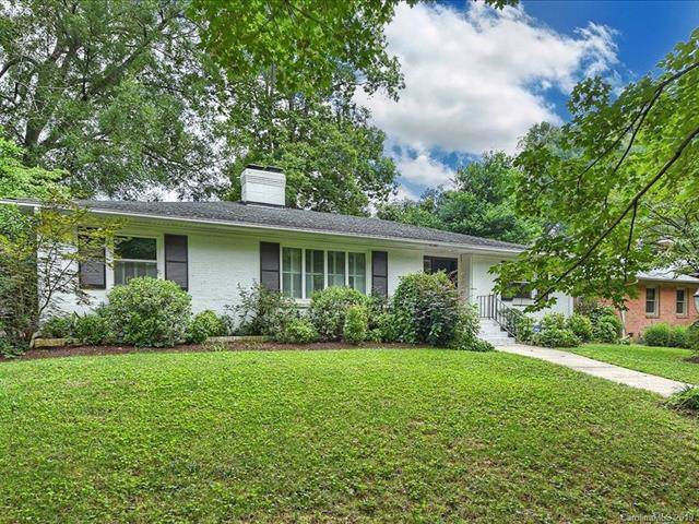 1425 Sterling Road, Charlotte, NC 28209 (#3535655) :: Washburn Real Estate