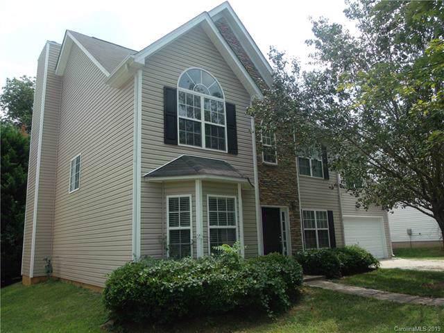 7410 Stillbrook Bend Court, Huntersville, NC 28078 (#3535665) :: MartinGroup Properties