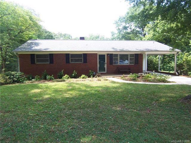 113 Academy Street, Mooresboro, NC 28114 (#3535678) :: High Performance Real Estate Advisors