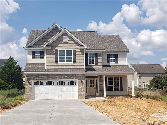 2205 Northwest Trail, Indian Trail, NC 28079 (#3535683) :: Robert Greene Real Estate, Inc.