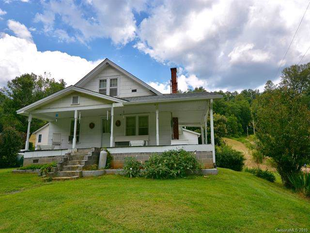 488 George Mckinney Road, Bakersville, NC 28705 (#3535723) :: Charlotte Home Experts