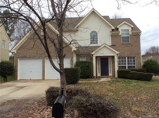 119 S Audubon Avenue, Mooresville, NC 28117 (#3535735) :: LePage Johnson Realty Group, LLC