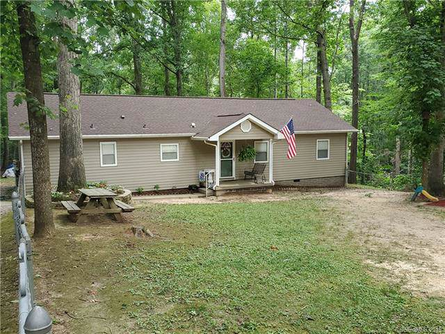 118 Arbor Drive, Statesville, NC 28677 (#3535749) :: Carlyle Properties