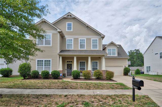 15013 Rosemary Way Drive, Huntersville, NC 28078 (#3535757) :: Zanthia Hastings Team