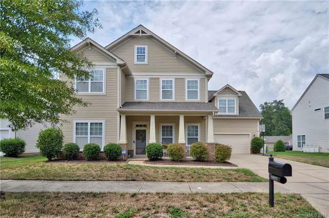15013 Rosemary Way Drive, Huntersville, NC 28078 (#3535757) :: Cloninger Properties