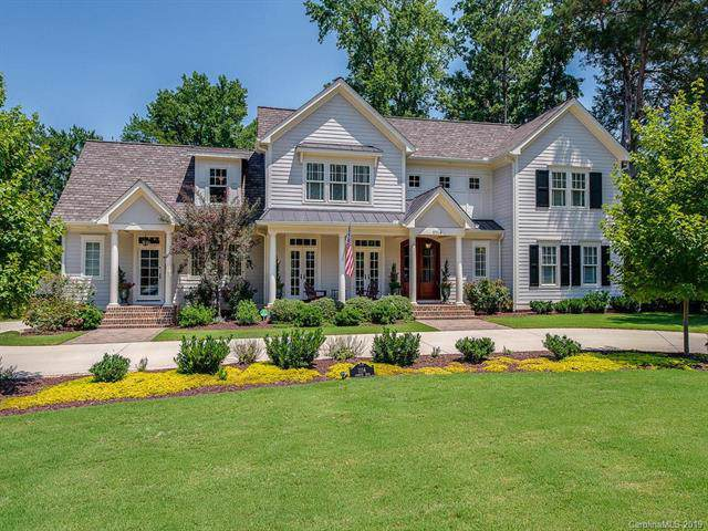 1114 Andover Road, Charlotte, NC 28211 (#3535785) :: Charlotte Home Experts