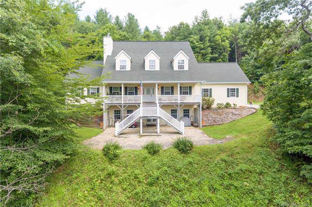 686 Winding Stairs Road, Topton, NC 28781 (#3535792) :: Miller Realty Group