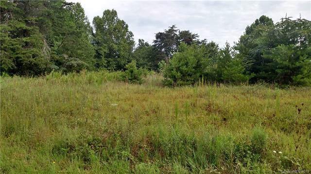 105 Arrowood Lane #1, Harmony, NC 28634 (#3535809) :: Carlyle Properties