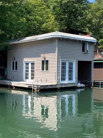 28 Basin Cove, Landrum, SC 29356 (#3535876) :: Besecker Homes Team