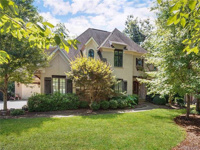 11404 Scarlet Tanager Drive, Charlotte, NC 28278 (#3535878) :: Carolina Real Estate Experts