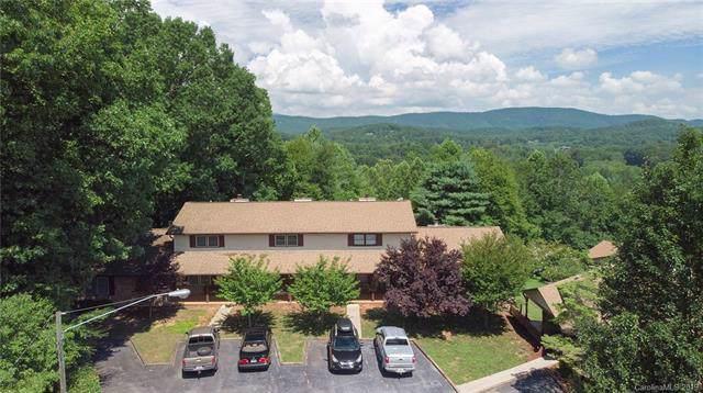 56 Vista View Court, Etowah, NC 28729 (#3535886) :: BluAxis Realty