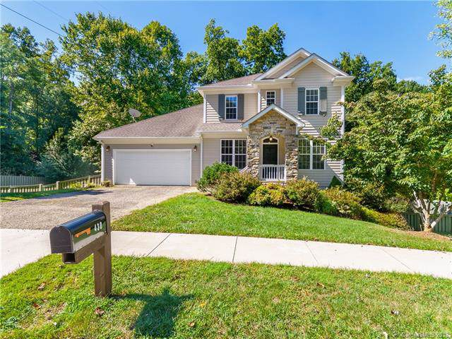 430 Mountain Wasp Drive, Candler, NC 28715 (#3535892) :: Carlyle Properties