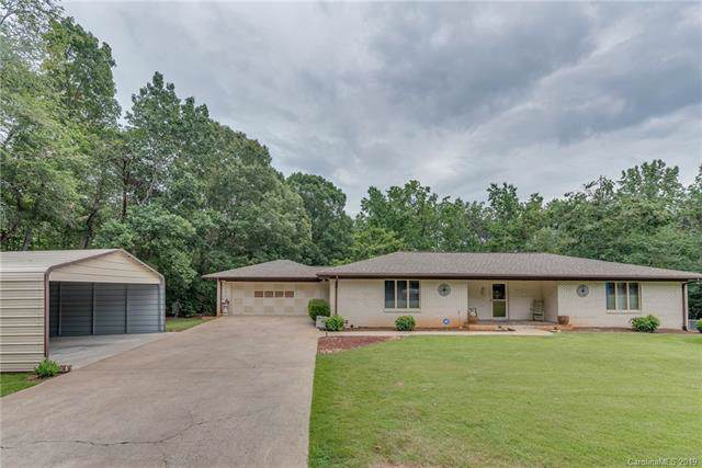 240 Peace Drive, Forest City, NC 28043 (#3535900) :: Keller Williams Professionals