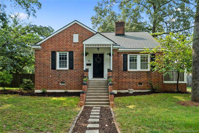 706 Jackson Street, Fort Mill, SC 29715 (#3535914) :: RE/MAX RESULTS